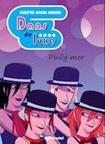 Pinlig mor (Dans de luxe Vild Dingo, nr. 2)