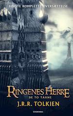 De to tårne (Ringenes herre, nr. 2)