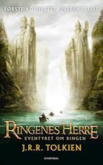 Eventyret om ringen (Gyldendal paperback - Ringenes herre, nr. 1)