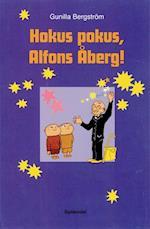 Hokus pokus, Alfons Åberg! (Alfons Åberg)