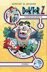 Doktor Z 5 - Frankensteins monster (Doktor Z)