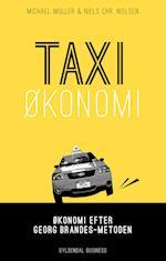 Taxiøkonomi