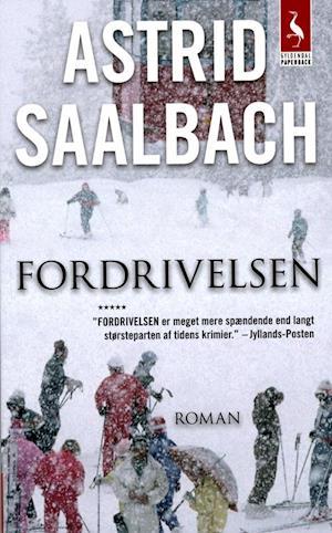 Bog, paperback Fordrivelsen af Astrid Saalbach
