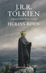 Narn i chîn Húrin. fortællingen om Húrins børn