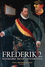 Frederik 2. af Poul Grinder-Hansen
