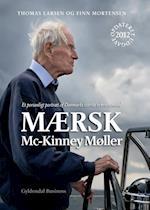 Mærsk Mc-Kinney Møller af Thomas Larsen, Finn Mortensen
