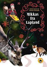Mikkas fra Lapland (Dingo)