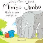 Mimbo Jimbo og de store elefanter (Mimbo Jimbo)
