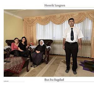 Bus fra Bagdad