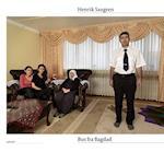 Bus fra Bagdad af Henrik Saxgren