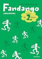 Fandango - dansk for 2. klasse (Fandango 2 klasse)