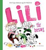 Lili får besøg