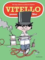 Vitello passer Mor - Lyt&læs (Vitello)