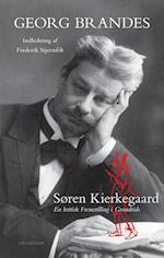 Søren Kierkegaard af Georg Brandes