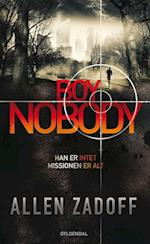 Boy Nobody (En Boy Nobody roman, nr. 1)