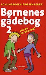 Børnenes gådebog 2