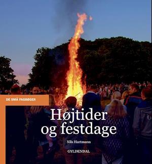 Bog, hæftet Højtider og festdage af Nils Hartmann