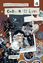 Cornelius Krut 4 - Sagen om Frizellas forbandelse