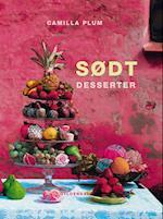 Sødt. Desserter