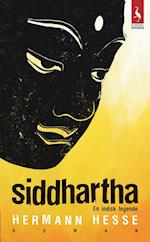 Siddhartha (Gyldendal paperback)