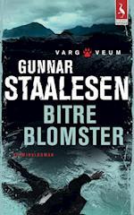 Bitre blomster (Gyldendal paperback Varg Veum, nr. 8)