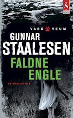 Faldne engle (Gyldendal paperback Varg Veum, nr. 7)