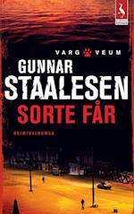 Sorte får (Gyldendal paperback Varg Veum, nr. 6)