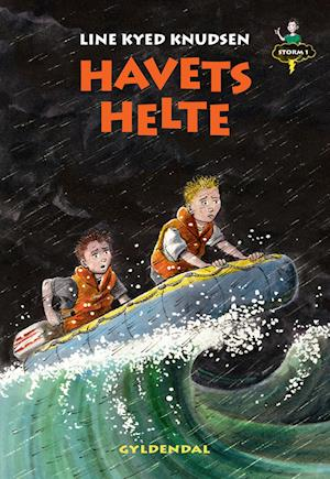 Storm 1 - Havets helte