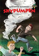 Storm 2 - Skypumpen