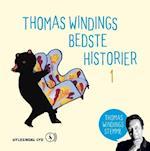 Thomas Windings bedste historier 1