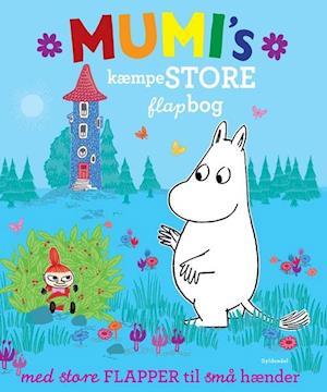 Mumi's kæmpestore flapbog