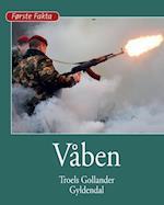 Våben af Troels Gollander
