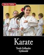 Karate af Troels Gollander