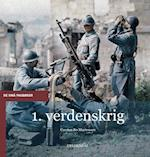 1. verdenskrig (De små fagbøger)