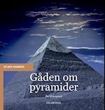 Gåden om pyramider af Per Østergaard
