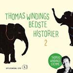 Thomas Windings bedste historier 2