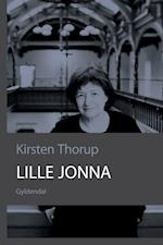 Lille Jonna af Kirsten Thorup