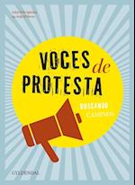 Voces de protesta