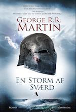 En storm af sværd af George R. R. Martin