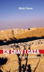 En grav i Gaza af Matt Rees