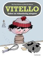 Vitello køber en vidunderlig julegave (Vitello)