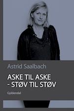 Aske til aske - støv til støv af Astrid Saalbach