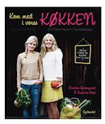 Kom med i vores køkken af Christine Søndergaard, Josephine Glad