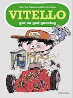Vitello gør en god gerning - Lyt&læs (Vitello)