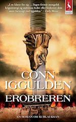 Erobreren (Gyldendal paperback)