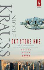 Det store hus (Gyldendal paperback)