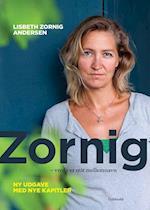 Zornig - vrede er mit mellemnavn af Lisbeth Zornig Andersen