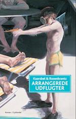 Arrangerede udflugter af Jette A Kaarsbøl