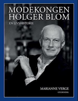 Modekongen Holger Blom