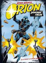 Orion - Demonaz' fælde (Orion Vild Dingo, nr. 3)
